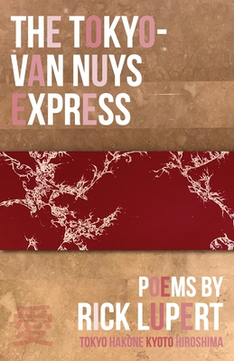 The Tokyo-Van Nuys Express Cover Image