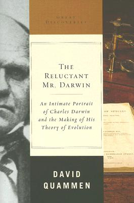 The Reluctant Mr. Darwin Cover