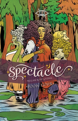 Spectacle Vol. 4 Cover Image