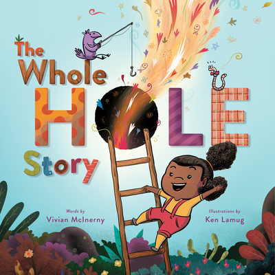 The Whole Hole Story Cover Image