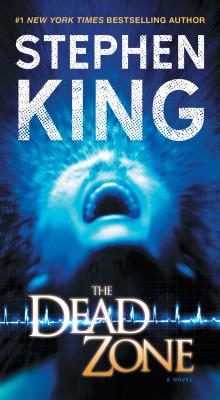 Cover for The Dead Zone
