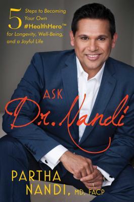 ASK DR NANDI cover image
