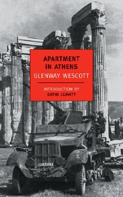 Apartment in Athens Cover