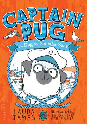 Captain Pug (The Adventures of Pug) Cover Image