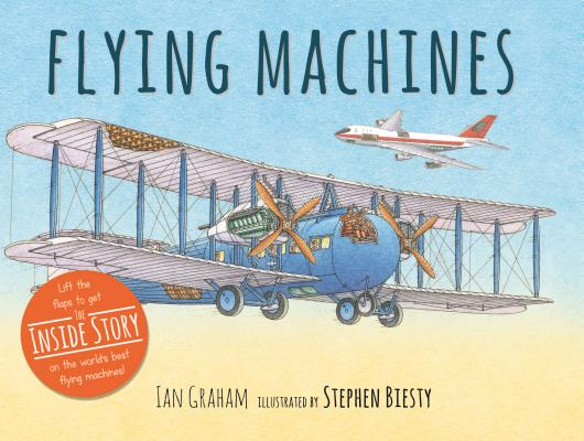 Flying Machines by Ian Graham