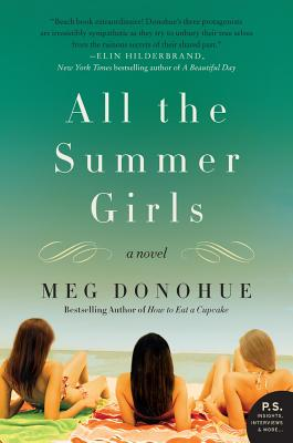 All the Summer Girls Cover Image