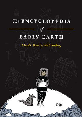 The Encyclopedia of Early Earth Cover
