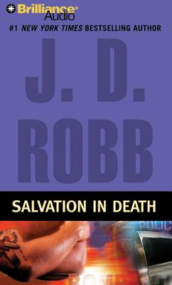 Salvation in Death Cover Image