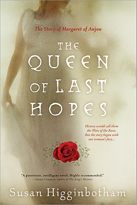 The Queen of Last Hopes Cover