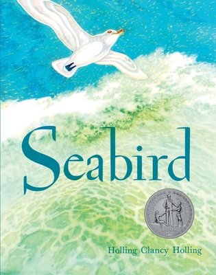 Seabird Cover