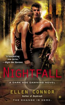 Nightfall (A Dark Age Dawning Novel #1) Cover Image
