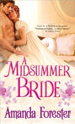A Midsummer Bride Cover