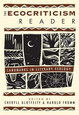 Ecocriticism Reader Cover