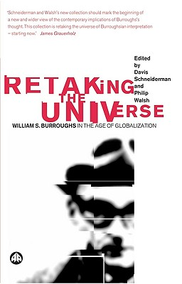 Cover for Retaking the Universe