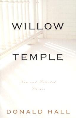 Cover for Willow Temple