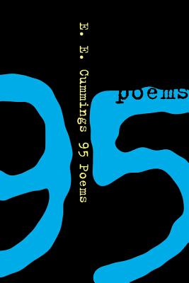 95 Poems Cover