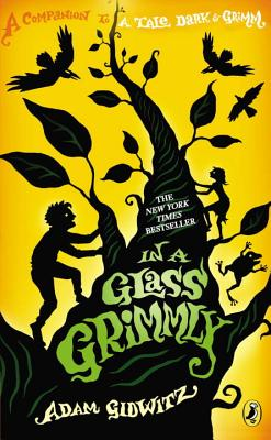 In a Glass Grimmly Cover Image