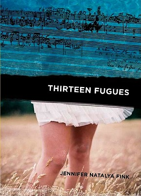 Thirteen Fugues Cover