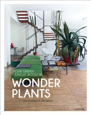 Wonder Plants: Your Urban Jungle Interior Cover Image
