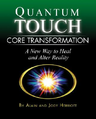 Quantum-Touch Core Transformation Cover