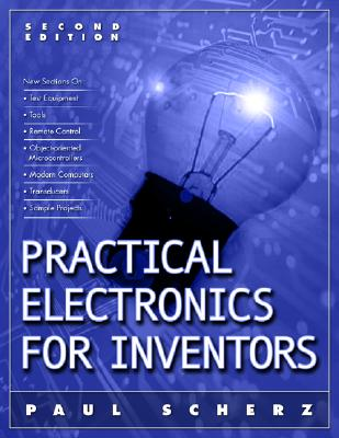 Cover for Practical Electronics for Inventors