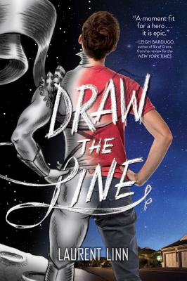 Draw the Line Cover Image