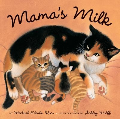 Mama's Milk Cover