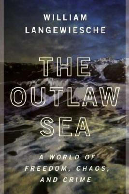 The Outlaw Sea Cover