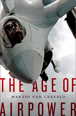 The Age of Airpower Cover
