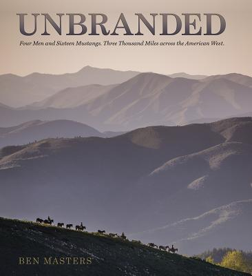 Unbranded Cover Image