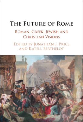 Cover for The Future of Rome