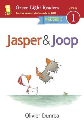 Jasper & Joop (Reader) (Gossie & Friends) Cover Image