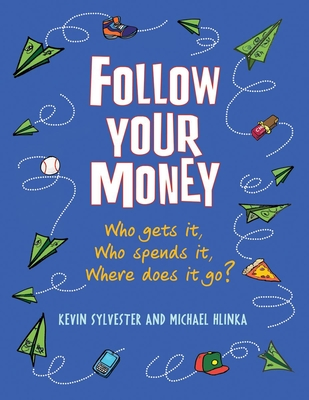 Cover for Follow Your Money