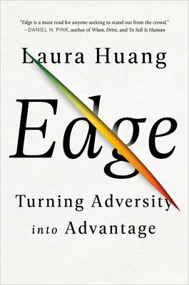 Edge: Turning Adversity into Advantage Cover Image