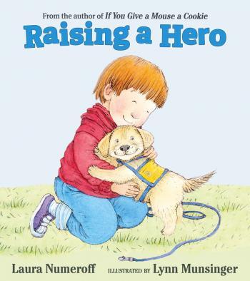 Raising a Hero Cover Image