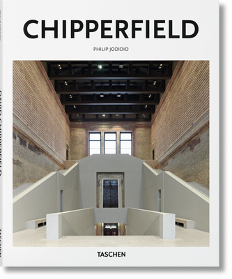 Chipperfield Cover Image