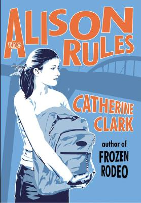 The Alison Rules Cover