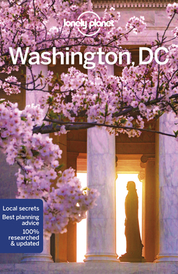 Lonely Planet Washington, DC 7 (City Guide) Cover Image
