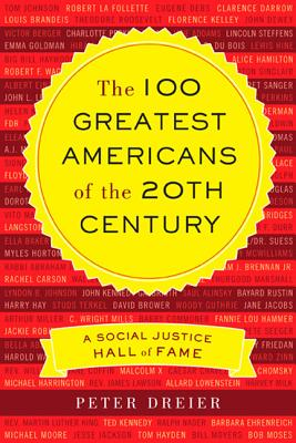 The 100 Greatest Americans of the 20th Century Cover
