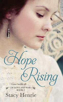 Hope Rising Cover