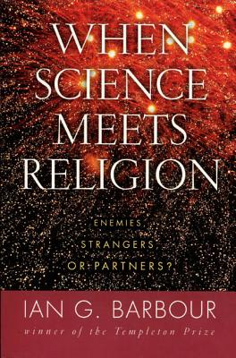 When Science Meets Religion Cover
