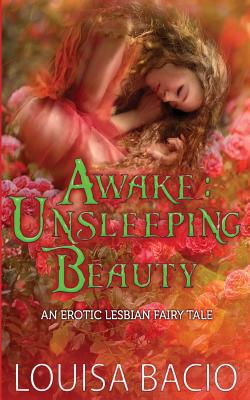 Awake Unsleeping Beauty Cover Image