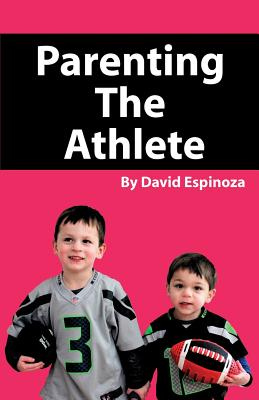 Parenting the Athlete Cover Image
