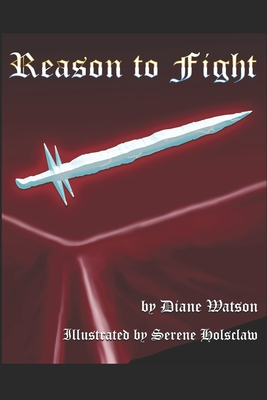 Reason to Fight Cover Image