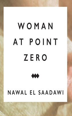 Woman at Point Zero Cover Image
