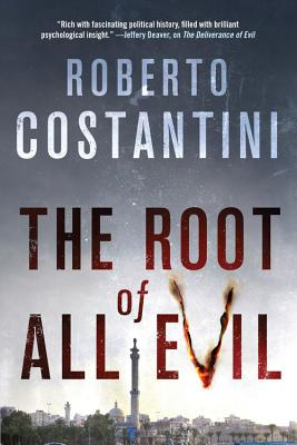 The Root of All Evil Cover Image