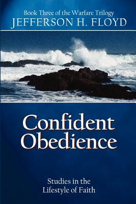 Cover for Confident Obedience