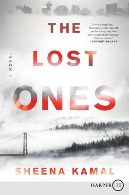 Cover for The Lost Ones