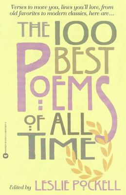 The 100 Best Poems of All Time Cover