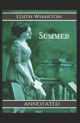 Summer (Annotated) Cover Image